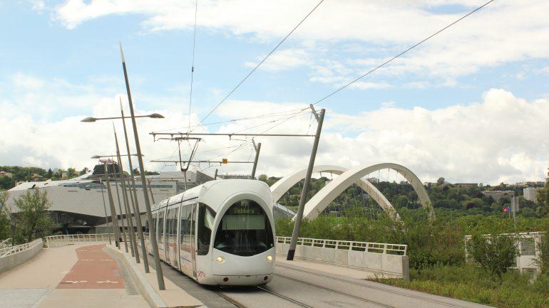 Tram T1