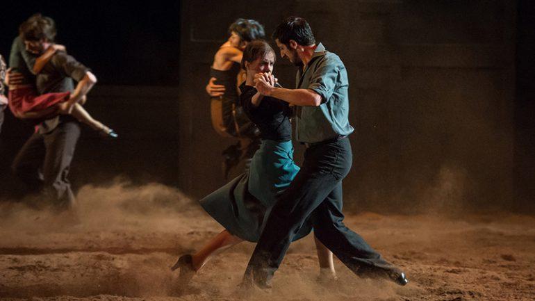 Ballet du Capitole Valser