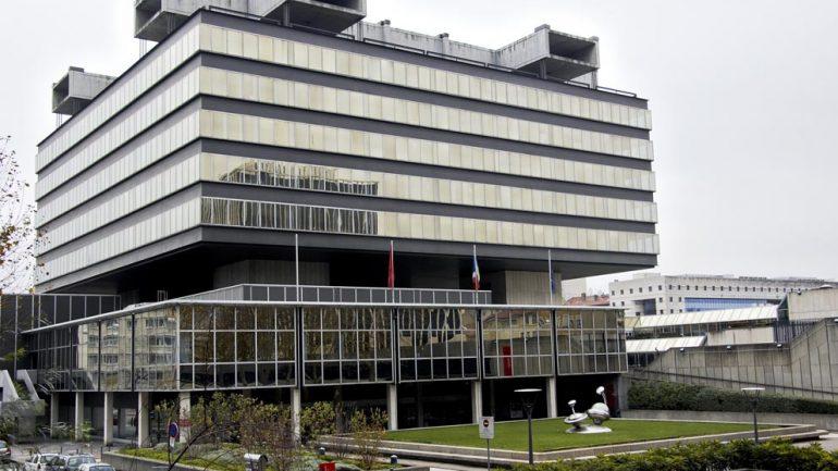 Grand Lyon métropole Courly