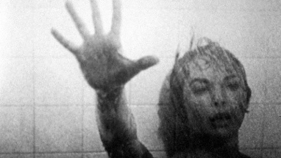 Janet Leigh Psychose Hitchcock