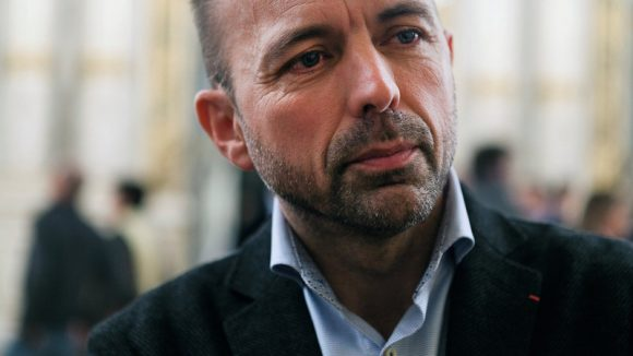 Jean-François Debat