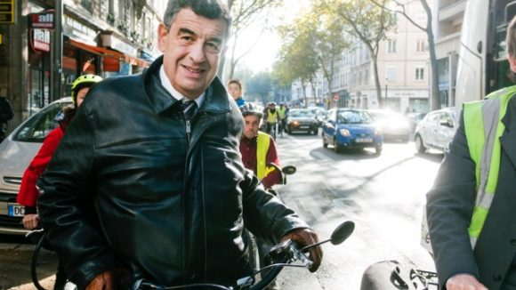 Thierry Philip vélo