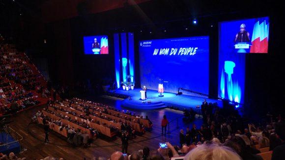 Assises FN 4-5 février 2017 Cité internationale discours