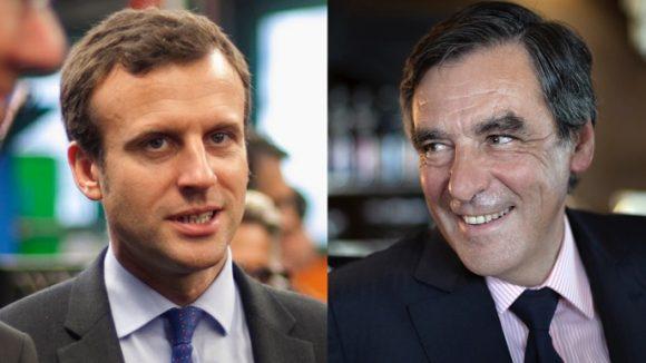 Fillon/Macron