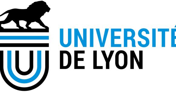 Université de Lyon logo