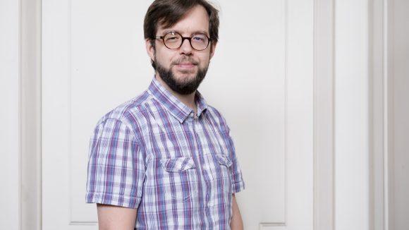 Yann Prono
