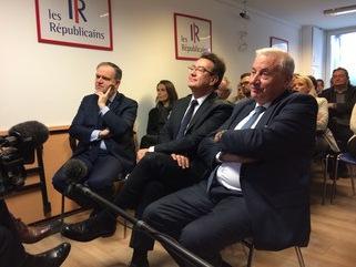 Comité de soutien Fillon