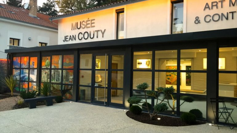musée Jean-Couty ext