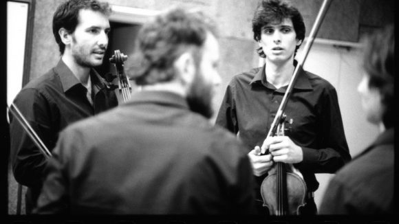 quatuor Bela