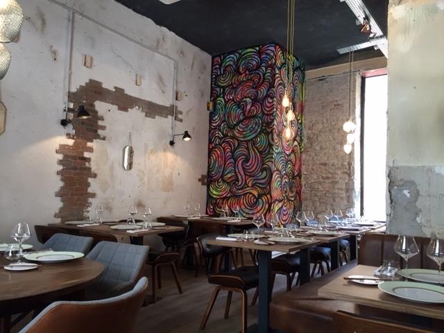 Palais De Justice Restaurant Lyon