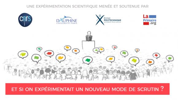 présidentielle CNRS