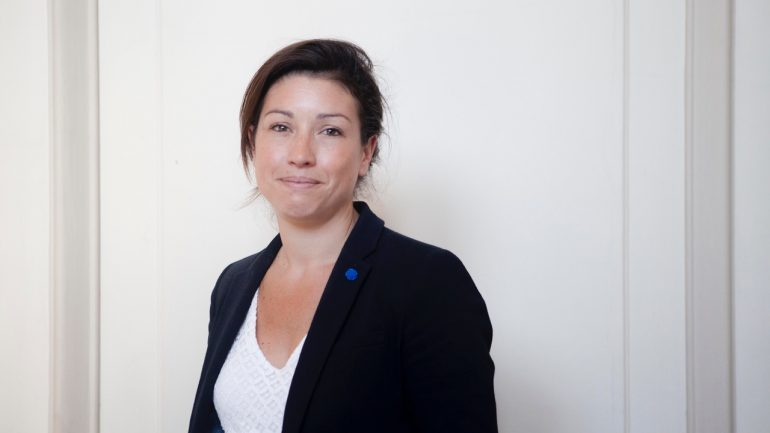Agnès Marion