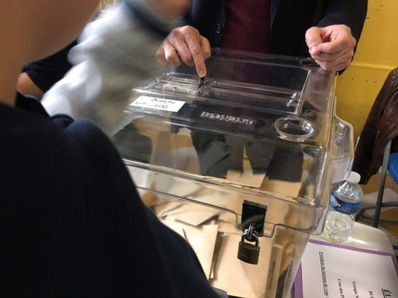 u00c9lections europ u00e9ennes   plus que 2 semaines pour s u0026 39 inscrire sur les listes