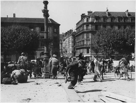 Lyon 1942