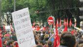 1er mai 2017 manifestation CGT