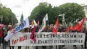 Manifestation 1er mai 2017