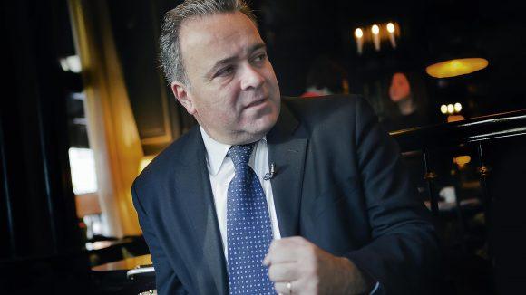 Denis Broliquier