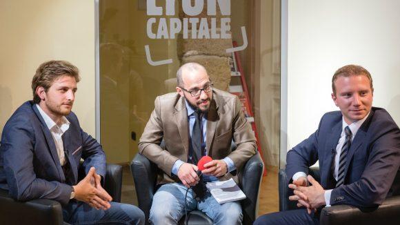Le débat de Lyon Capitale sur la 7e circonscription