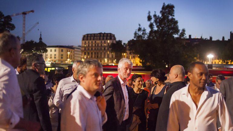Hubert Julien-Laferrière législatives 2017 2e tour berges