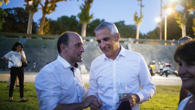 Jean-Luc Fugit législatives 2017 berges