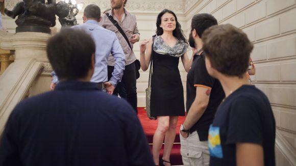 Nathalie Perrin-Gilbert préfecture 2e tour législatives 2017
