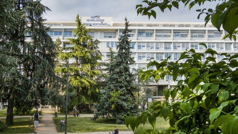 L'hôpital neurologique de Bron 2017