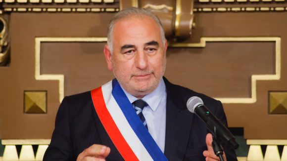 Georges Képénékian