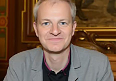 Loic Graber