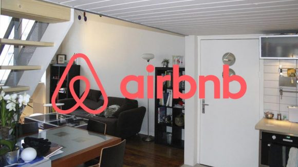 location appartement air bnb