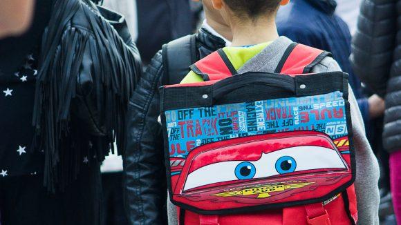 élèves école primaire