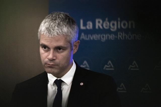 Laurent Wauquiez 10.16 région 2