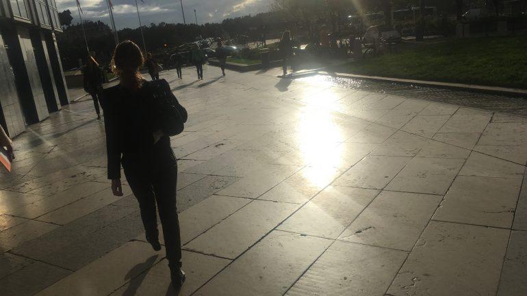 Météo Lyon éclaircies soleil