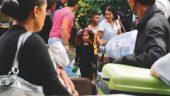 évacuation camp de roms villeurbanne 2016