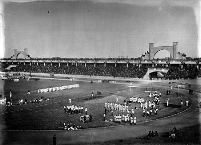 Gerland en 1926