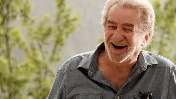 Eddy Mitchell Salaud on t'aime