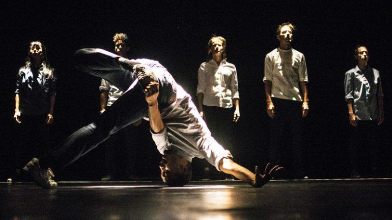 Dyptik Dans l'engrenage