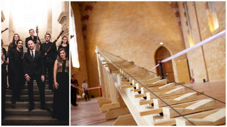 Montage Concert de l'Hostel-Dieu Escalabach