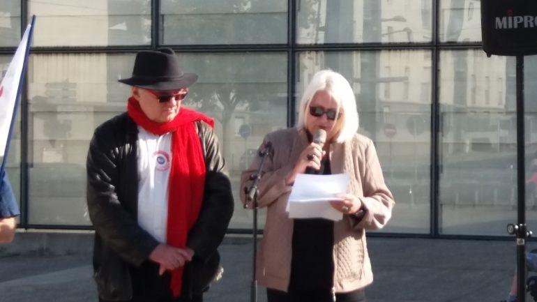 Pierre Alain Millet Michele Picard Venissieux