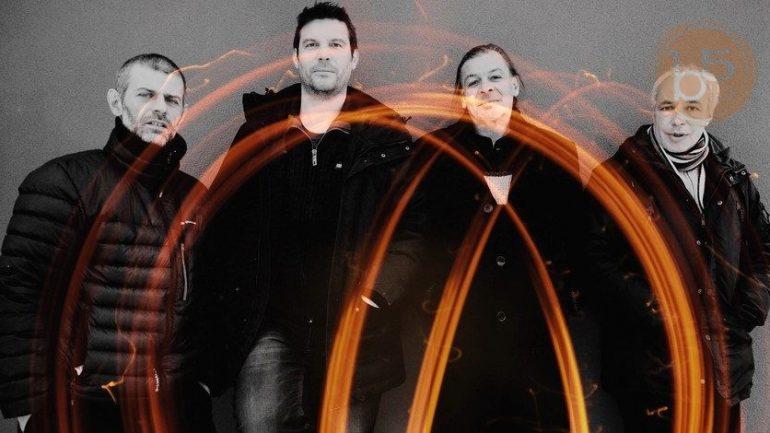 Michel Fernandez Quartet