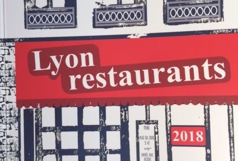 Lyon Restaurants 2018