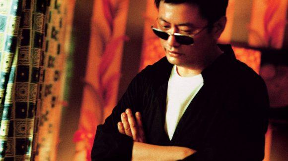 Wong Kar-wai Eros