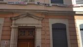 École Lucie Aubrac occupée 1