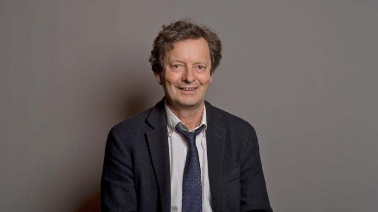 Gérard Claisse VP métropole