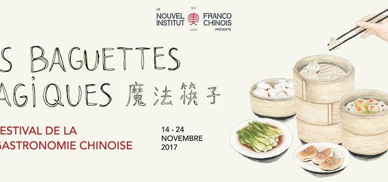 Festival Les Baguettes magiques