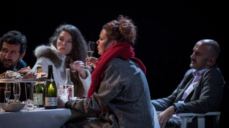 Mélancolie(s) Tchekhov collectif In Vitro