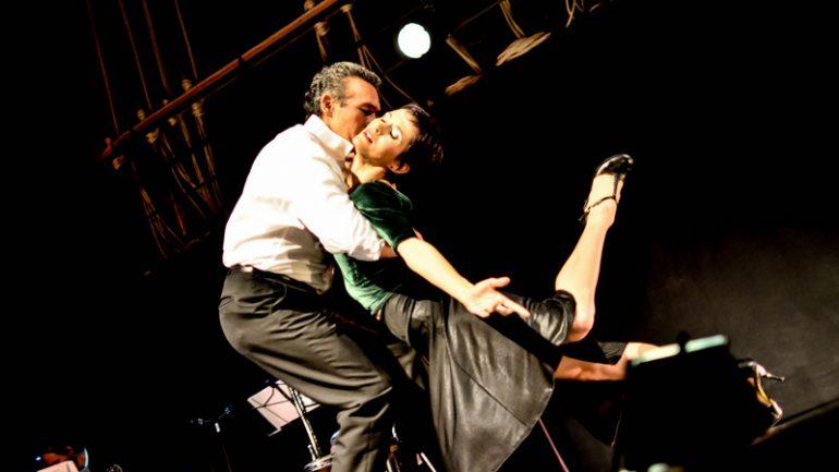 Tango L'Explose NE PAS REUTILISER