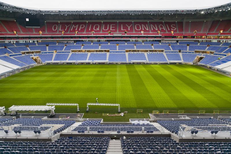 Lyon : l'arrivée de Rudi Garcia fait tomber le site de l'OL
