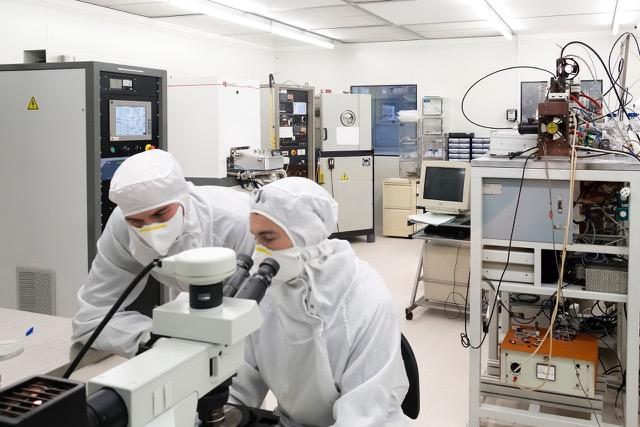 Institut des nanotechnologies de Lyon