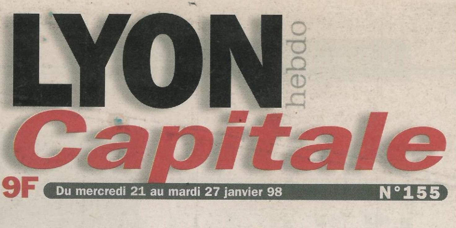 Comment Lyon A Deroule Le Tapis Rouge A Le Pen