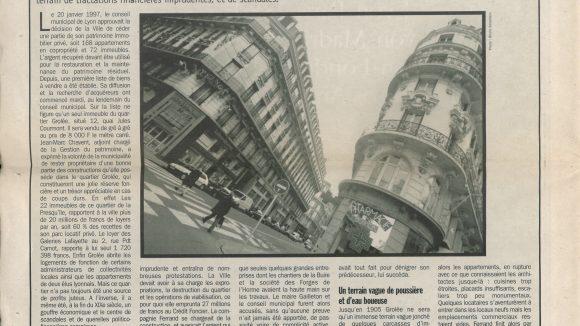 Lyon Capitale n°155